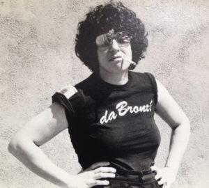 Diana Luppi AKA ZOEV JHO Author