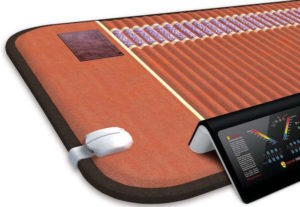 The Original Biomat Amethyst Infrared Mat