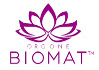 Orgone Biomat Orgone Energy Amethyst Sleeping