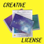 ET 101 Creative License