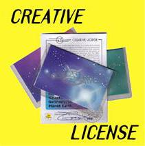 ET 101 Creative License