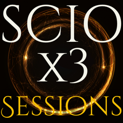 SCIO x 3 Sessions with Diana ZOEV JHO