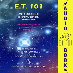 ET 101 Audio Book