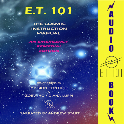 ET 101 Audio Book