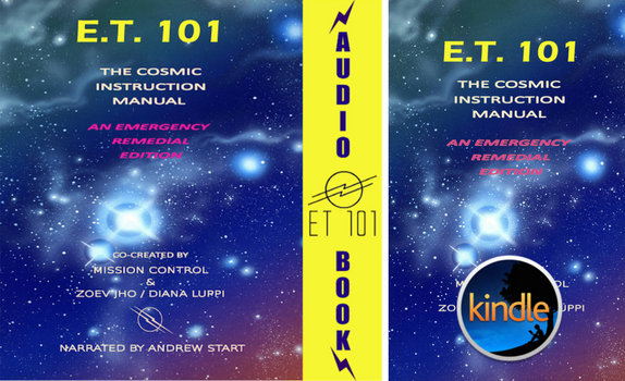 ET 101 Audiobook Ebook Package