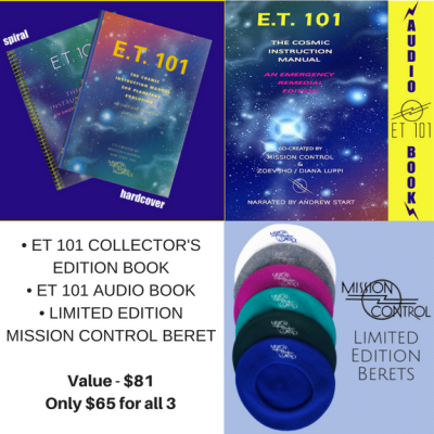 ET 101 Grand Value Package